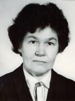 Крылова Тамара