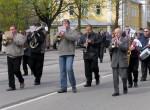 Духовой оркестр /  Puhkpilliorkester