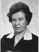 Балдина Маргарита