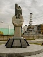 Ликвидаторы Чернобыльской аварии