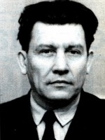 Дубовский Георгий