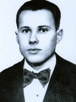 Кустов Александр