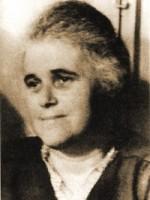 Гершензон-Чегодаева Н.