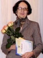 Шинкаренко Галина