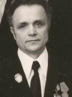 Багринцев Иван