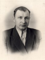 Большаков Александр