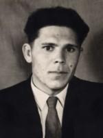 Борсук Виктор