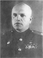 Царевский Михаил