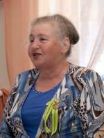 Давыдова Светлана