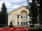 Центр культуры / Kultuurikeskus