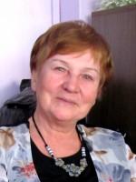 Ефремова Галина