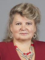 Голикова Ирина