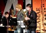 Джазовый фестиваль Jazz Time  / Jazz Time Fest muusikafestival