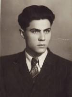 Кафанов Михаил