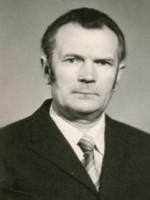 Карев Виктор