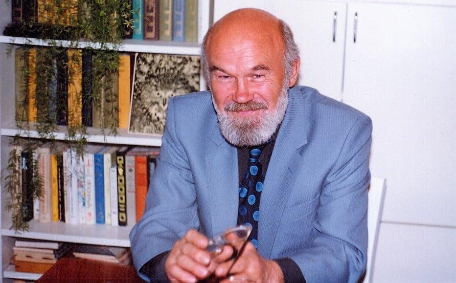Карханин Сергей