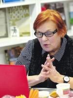 Каширова Лилия