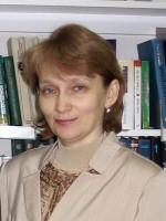 Кичерова Ирина