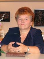 Кузнецова Серафима