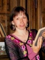 Мелякова Ирина