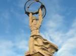 Памятники и скульптуры / Mälestussambad ja skulptuurid