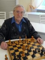 Мешков Виктор