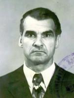 Мышцын  Александр