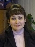 Назарова Инна