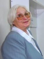 Молчанова Ирина