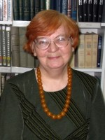 Орлова Альфидина