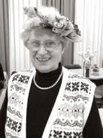 Осовская Тамара