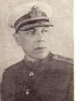 Петровский (Кнехт) В.А.