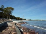Развитие прибрежной зоны