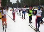 Лыжный спорт / Suusatamine