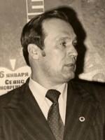 Тихонов Олег