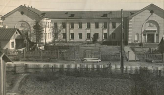 Фото из архива СМЦИ «Улей»