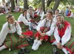 Праздник славянских культур