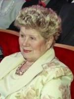Воротникова Зинаида