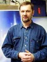 Высоцкий Олег