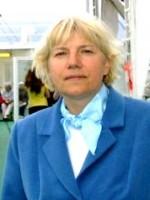 Захаренко Валентина