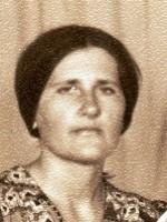 Захарова Галина