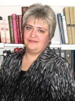Замарина Ирина