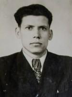 Жидконожкин Виктор